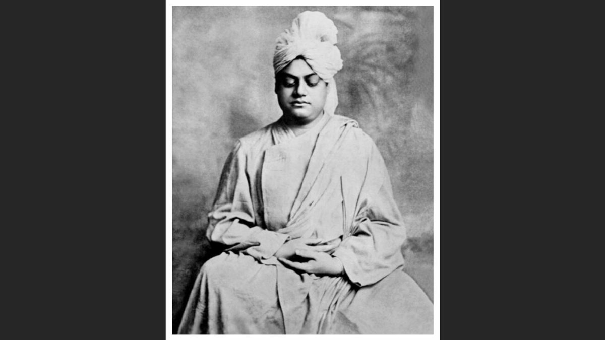 Knowing Swami Vivekananda :1